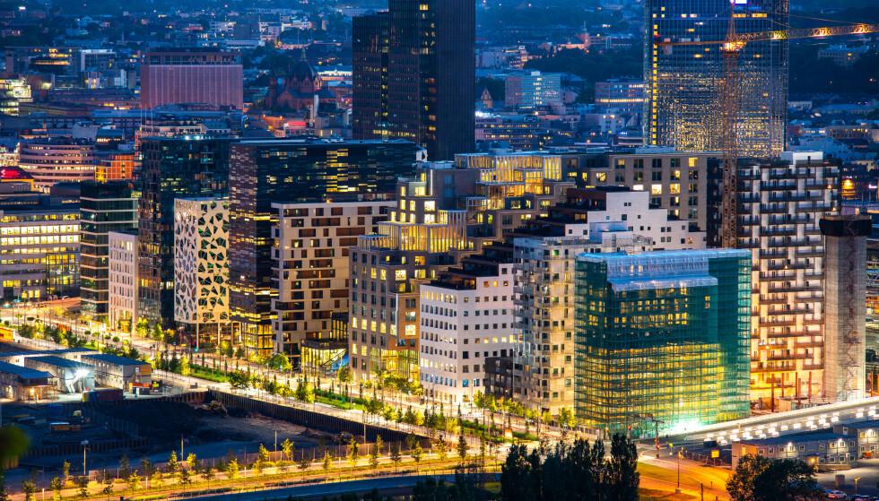 LETTELSER: Helsedirektoratet anbefaler å oppheve ekstratiltakene i blant annet Oslo. Foto: Shutterstock / NTB