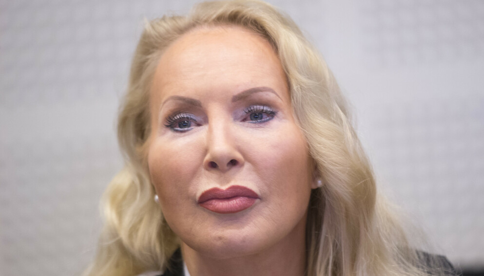 BOLIGTVIST: Advokat Mona Høiness fikk ikke gehør hos Agder lagmannsrett. Foto: Terje Bendiksby / NTB