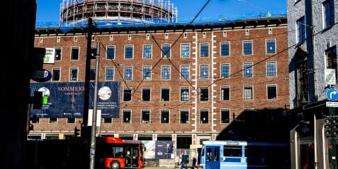 Image: Stordalen-hotell: Varslet om smittefare
