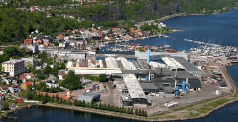 Image: Hydro selger valseverk for 14,2 milliarder