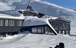 Turisthytte avlyser vintersesongen