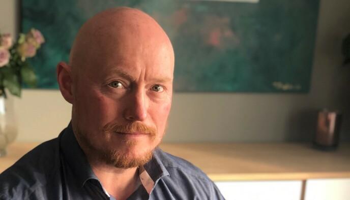 OPPGJØR: Sjefen for utelivsgiganten Noho, Karl-Henning Svendsen, oppsummerer kriseåret med en rungende advarsel om utradering av bransjen slik vi kjenner den. Foto: Privat