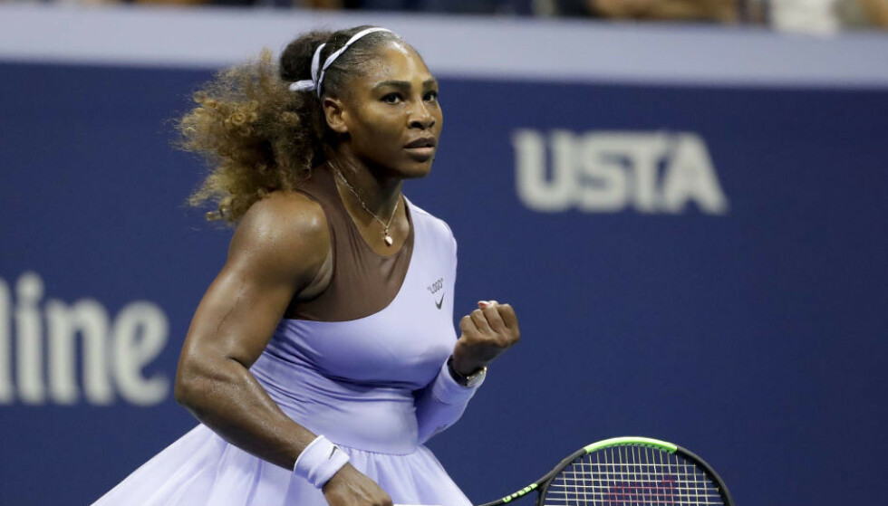 SELGER LUKSUSBOLIG: Fritidseiendommen til Serena Williams har en prislapp på 65 millioner norske kroner. Foto: NTB / AP Photo / Julio Cortez