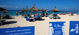 Frykter turister koster dem sommeren