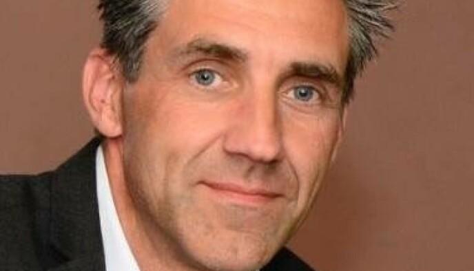 SENTRAL AKTØR: Tony Eide er eier og direktør av Festningshotellene, styremedlem i De historiske og dessuten styremedlem i NHO region Oslo og Viken. Foto: Privat