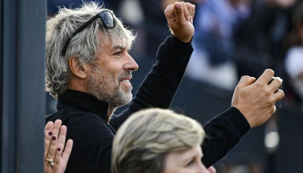 DØD: Tsjekkias rikeste mann. Foto: Roman Vondrous / AP / NTB