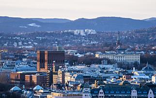 Obos-prisene falt i Oslo
