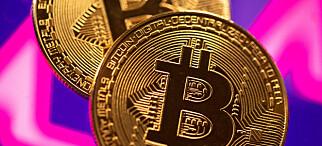 Bitcoin-feber gir hodebry for Kina