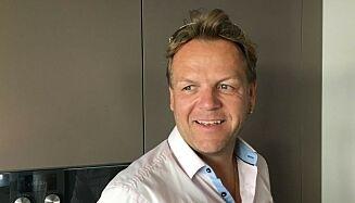 HYTTEEIER: «Ex on the Beach - Afterski» blir spilt inn på hytta til Kjetil Bjørnberg. Foto: Privat