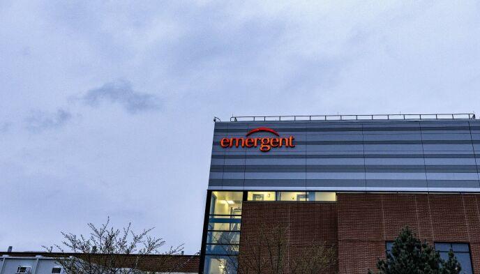 PROBLEMER: En gruppe investorer hevder ledelsen i Emergent holdt produksjonsproblemer ved fabrikken i Baltimore skjult, samtidig som toppsjefen solgte unna aksjer for flere titalls millioner kroner. Foto: Tasos Katopodis / Getty Images / AFP