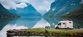 Varsler Norge om «revansje-turisme»