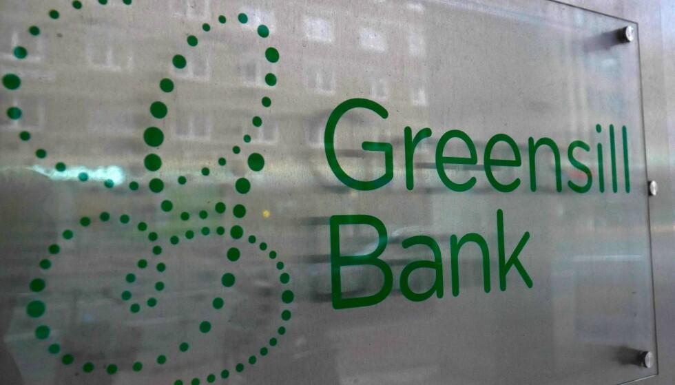 KONKURS: Selskapet Greensill Capital er grunnlagt av Lex Greensill. Nå har selskapet gått konkurs. Foto: Patrik Stollarz / AFP/ NTB.