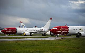 Norske datterselskaper begjært konkurs