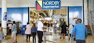 - Nordmenn kan reise på harryhandel i juni