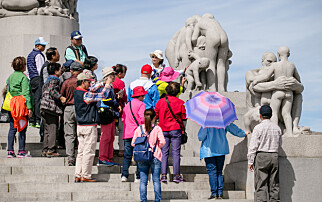 Slår turist-alarm: - En massakre