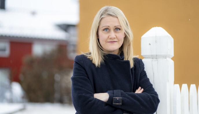 - BEKYMRET: Astrid Bergmål i Virke Reiseliv mener det er avgjørende å få videreføre støtteordningen til reiselivsbedriftene. Foto: Heiko Junge / NTB