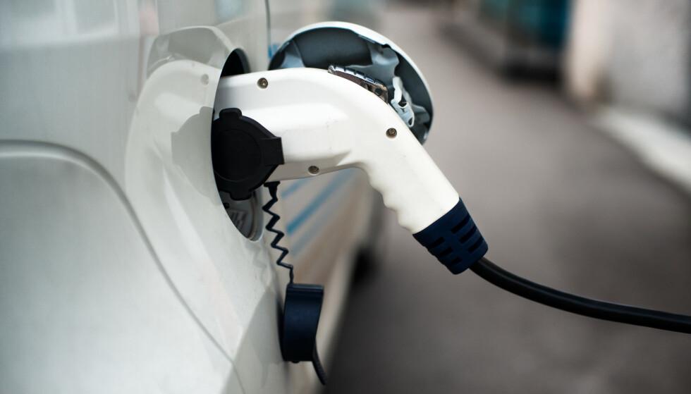 FYLLER PÅ: Klarkraft vil levere billig strøm uten skjulte kostnader.
