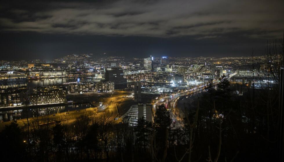 PERMANENT: Samtidig som norsk næringsliv er mer optimistiske enn på lenge, drar vi med oss dype økonmiske sår inn i evigheten, anslår NHO i en fersk rapport. Foto: Jil Yngland / NTB
