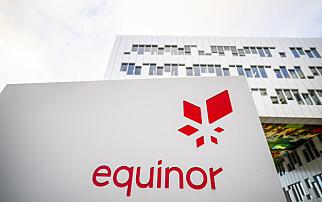 Equinor flyttes fra Olje- og energidepartementet