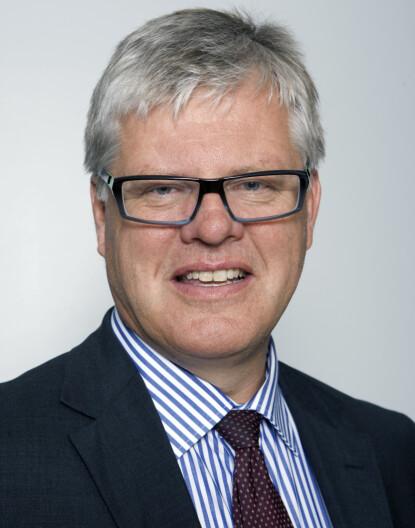 NÆRINGSLIVSTOPP: Erik Mamelund (62) var Norden-toppsjef i konsulentselskapet Ernst & Young mellom 2012-2018. Han var også administrerende direktør for selskapet i Norge i årene 2008 - 2018. Foto: Cornelius Poppe / NTB