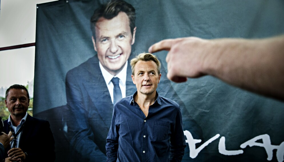 MILLIONHOPP: Seerne har sviktet programlederen etter TV 2-overgangen, men millionene har rent inn. Foto: Nina Hansen / Dagbladet