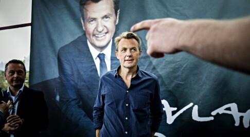 Image: Millionhopp etter NRK-exit
