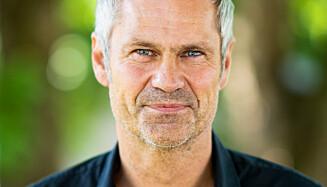 KINA-EKSPERT: Henning Kristoffersen i The Governance Group. Foto: Robert Rønning