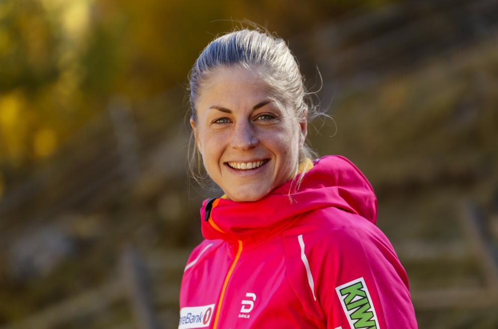 NYTT HUSKJØP: Astrid Uhrenholdt Jacobsen har overtatt en kjempebolig i Sørkedalen i Oslo. Hun står ifølge offentlige dokumenter oppført som eneste kjøper. Foto: Cornelius Poppe / NTB