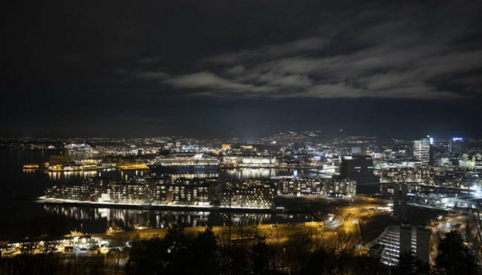 ADVARER: Coronapandemien vil prege norsk økonomi lenge, mener SSB. Foto: NTB