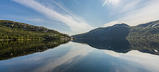 Selger «et stykke Norge»: - For bemidlede