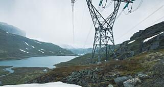 Image: Var forbanna - startet strømselskap