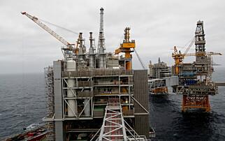 Oljesjokk: Over halvparten vil avvikle