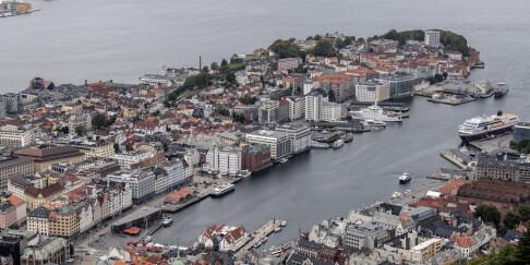 Image: Kommunenes inkassoregning: - Surr og rot