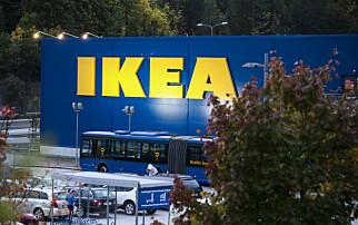 Nedslående Ikea-beskjed: - Kan ta tid