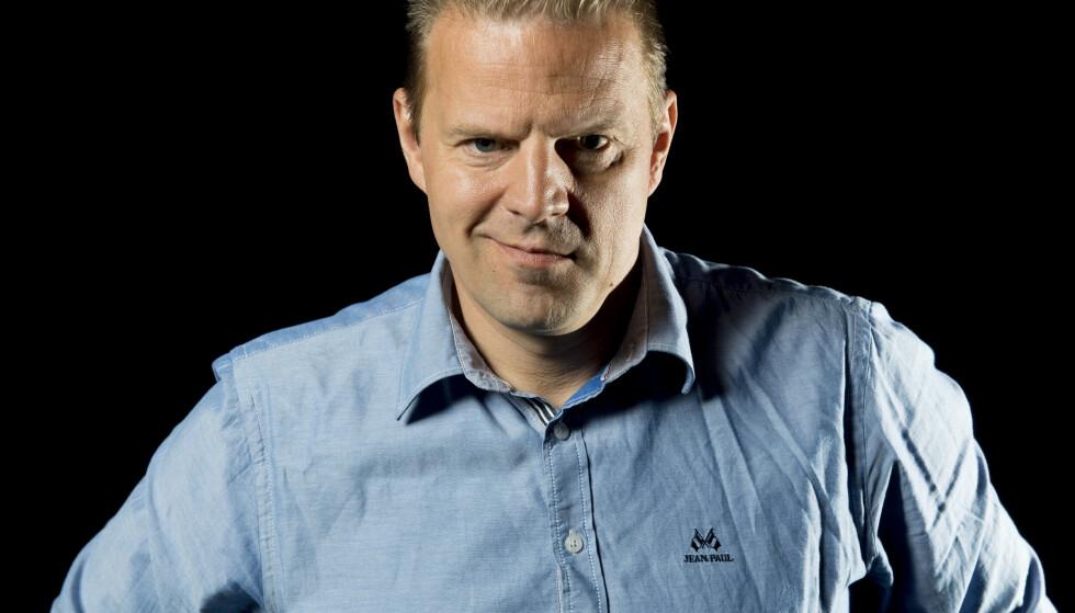 "MILLIONTAP: Otto ""Sinnasnekker'n"" Robsahm har tapt søksmål fra tidligere forret ningspartner. Foto: Jon Olav Nesvold / NTB."