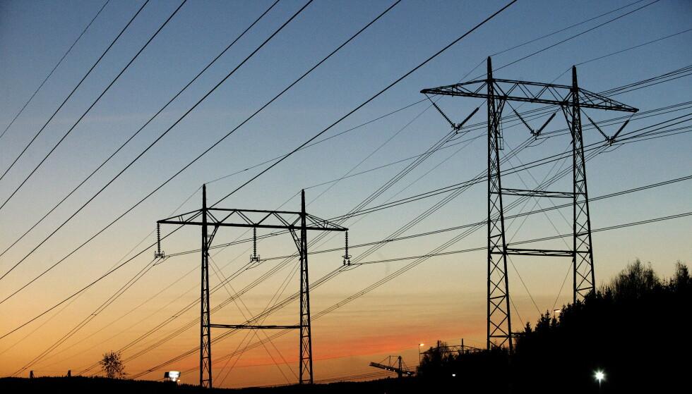 DYRERE: Strømprisene vil trolig øke kraftig utover høsten og vinteren når den nye strømkabelen North Sea Link blir tatt i bruk fra fredag. Flere analytikere tror norske strømkunder vil merke dette på strømbudsjettet. Foto: Henning Lillegård / Dagbladet.