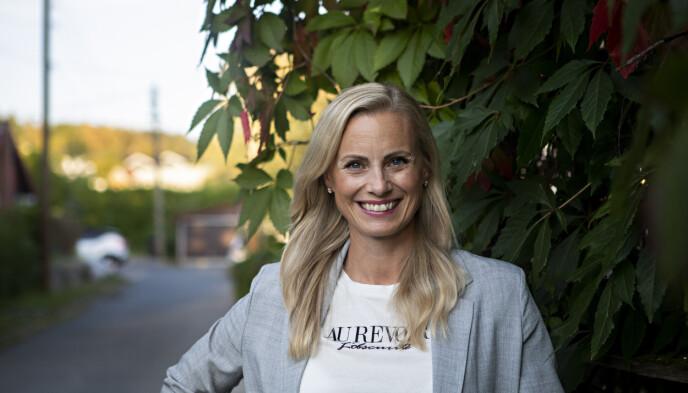 NYTT BUDSJETTÅR: Forbrukerøkonom Silje Sandmæl i DNB. Foto: Frank Karlsen / Dagbladet