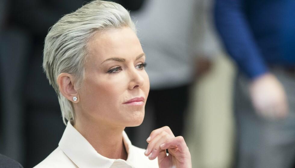 - PÅ SIN PLASS: Gunhild Stordalen mener at en boikott av restaurantene som fortsatt serverer gåselever er på sin plass, og at de fortjener et dårlig rykte. Foto: Terje Pedersen / NTB
