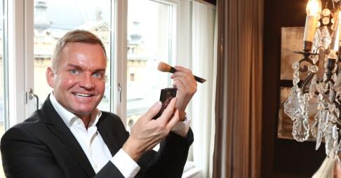 Image: Europris-Høili selger for millioner på Finn