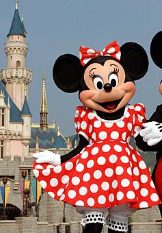 Image: Disney sparker 28 000