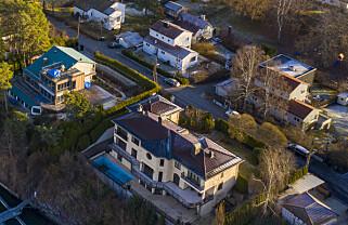 Image: XXL-gründer solgte villa til Dubai-ektepar