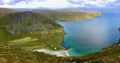 Image: Enorm øyperle selges for ukjent sum