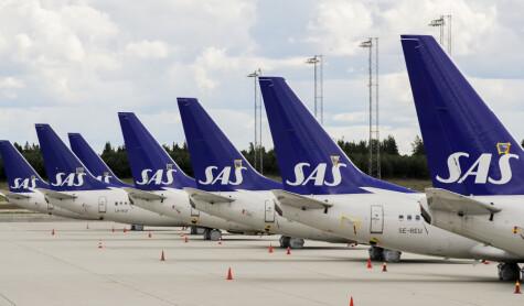 Image: Kan åpne slusene for flyselskapene