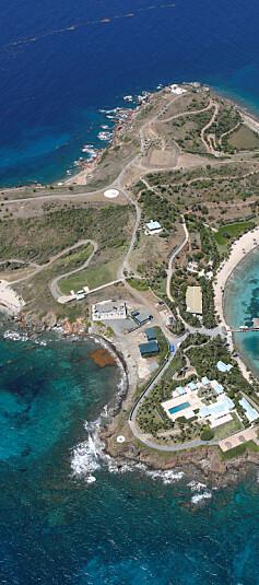 Image: Riking-skrekk etter flylogg-krav