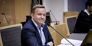 Image: Høili-dom: - Lite troverdig