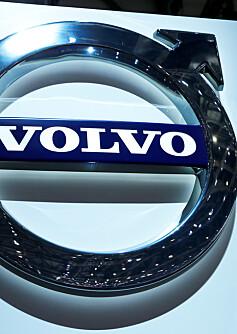 Image: Volvo sier opp 650 ansatte