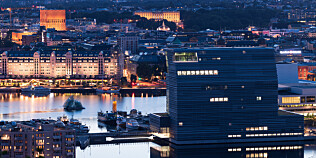 Image: Norsk smell: - Vi er redde