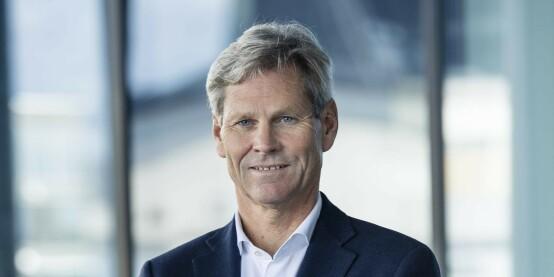 Image: Erik Braathen starter nytt norsk flyselskap