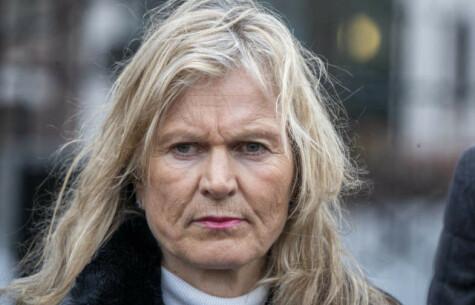 Image: Tordner mot regjeringen