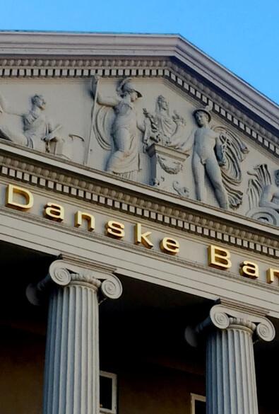 Image: Storbank varsler kutt i Norge